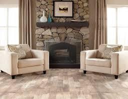 get this reclaimed waterwheel laminate hardwood flooring to make