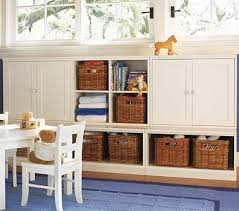 Pottery Barn Organization Decorative Storage Solutions For Kids Rooms