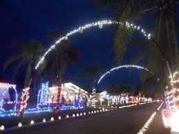 christmas lights stretchingittotravel