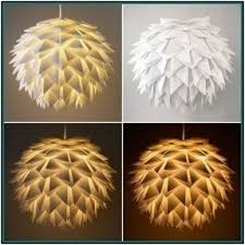 Lamp Shades Diy Rice Paper Lamp Shades Foter