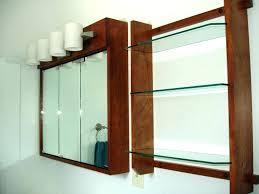 glass door medicine cabinet glass door medicine cabinet s clear glass door medicine cabinet