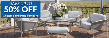 The Great Outdoors Patio Furniture Escape Collection From The Great Escape