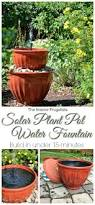best 25 solar outdoor fountain ideas on pinterest outdoor water