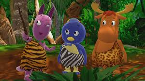 the backyardigans s1 ep102 the heart of the jungle full episode
