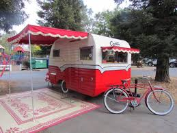 Retro Camper Vintage Camper Trailers Archives Estate Sales News Estate