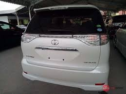 cm toyota 2015 toyota estima for sale in malaysia for rm208 000 mymotor