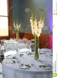 table decorations reception table decorations royalty free stock photo image 15213125