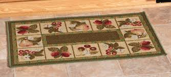 kitchen accent rug throw rugs for kitchen style design idea and decorations