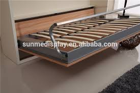 Folding Bed Mechanism Best Murphy Bed Mechanism Sale New Style Space Saving Folding