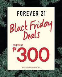 forever 21 black friday manila shopper black friday sale u0026 cyber monday deals 2015