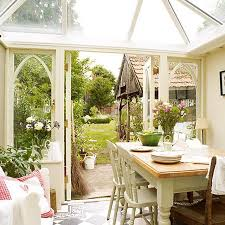 Garden Room Decor Ideas Awesome Small Conservatory Interior Design Ideas Pictures
