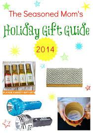 christmas gift ideas the seasoned mom u0027s holiday gift guide 2014