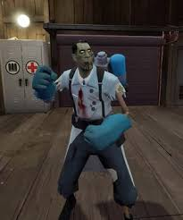 Tf2 Halloween Costume Strange Moments Gaming Team Fortress 2 Halloween Events