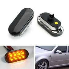 led side marker lights fit euro style led side marker lights for volkswagen