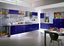 interior kitchen design your kitchen in blue