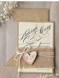 Rustic Wedding Invitations Cheap A Personal Favorite From My Shop Https Www Com Listing