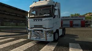 renault truck interior renault t v6 2 mod for ets 2