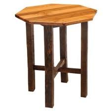 Reclaimed Wood Bar Table Rustic Pub Tables U0026 Bistro Sets You U0027ll Love Wayfair