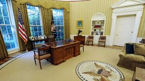 4 ways the oval office isn u0027t like the corner office it u0027s all