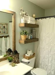 Decorate Bathroom Shelves Half Bath Decor Bathroom Shelves Ideas Best Bathroom Shelf Decor