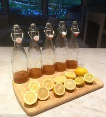 yolanda foster is the master cleanse yolanda hadid announces she s back to the master cleanse detox diet