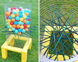 Backyard Games For Toddlers by 50 Outdoor Games To Diy This Summer Via Brit Co Backyard