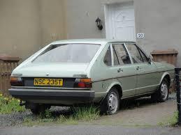 1979 volkswagen passat partsopen