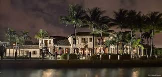 Florida House by John Kruk 2 8m For His Naples Florida Mansion Thepostgame Com