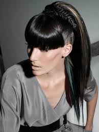 hairstyles ideas celebrity ponytail hairstyles