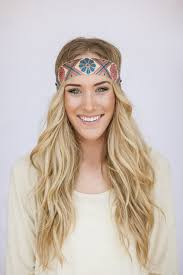 boho headbands bohemian hairstyles new haircuts to try for 2018