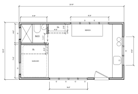income property floor plans minim house 12 x 22 2b modular homes floor plans pinterest