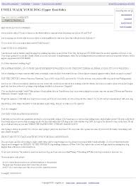 Funny Resume Examples by Craigslist Resumes Berathen Com