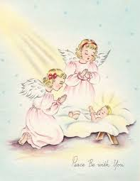 610 best cards christmas pastels images on pinterest vintage