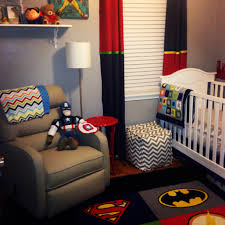 marvel avengers crib set dc comics blankets superhero nursery
