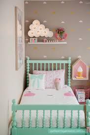 Whimsical Toddler Bedrooms For Little Girls - Girls toddler bedroom ideas