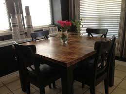 Contemporary Kitchen Tables And Chairs by Kitchen Table New Rustic Kitchen Tables Sets Rustic Wood Kitchen