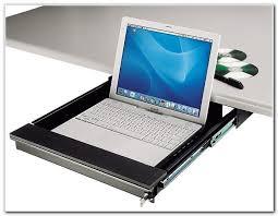 Under Desk Laptop Shelf Under Desk Laptop Stand Hostgarcia