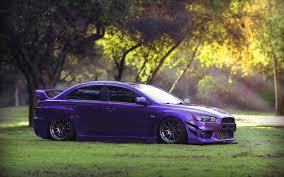 subaru evo 10 обои mitsubishi lancer evo x фиолетовый lancer