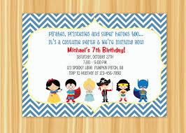 Personalised Birthday Invitation Cards Customized Birthday Party Invitations Vertabox Com