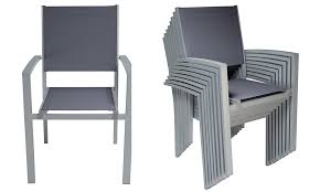 chaise de jardin chaise de jardin design oviala