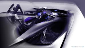 lexus interior walkaround the lexus ux concept with toyota u0027s ed2 designers