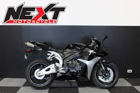 used cbr600rr honda cbr600rr 600rr motorcycle for sale cycletrader com