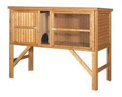 Outdoor Rabbit Hutch Plans Fort William 5 U0027 Log Lap Rabbit Guinea Pig Hutch 5 U0027 X 2 U0027 X 2 U0027