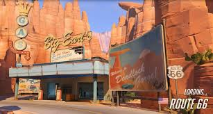 Old Route 66 Map by Overwatch Route 66 New Map Soloxp Jpg 1550 831 Overwatch