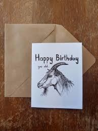 best 25 happy birthday goat ideas on pinterest happy birthday