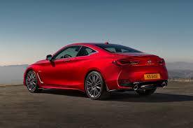 first drive 2017 infiniti qx30 2017 infiniti q60 red sport 400 first drive motor trend canada