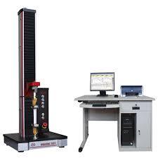 universal testing machine for cables plastics for rubber universal testing machine for cables plastics for rubber wdw 50n 5000n astm d412 astm d638