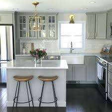 cabinet colors for small kitchens kitchen cabinet colors for small kitchens smarton co