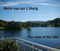 chambres d hotes haute vienne l hirondelle du lac à peyrat le chateau