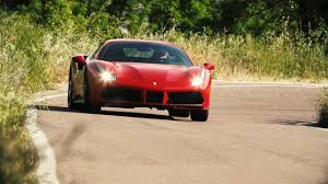 fake ferrari 458 dan neil the ferrari 488 gtb in one word u2026 fun